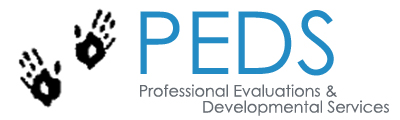PEDS - Professional Evaluations Developmental Services